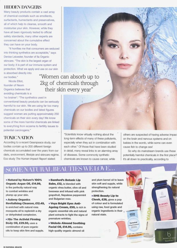 RMS_Natural Health_March 2014
