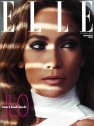 RMS Beauty_ELLE_October 2014_Cover