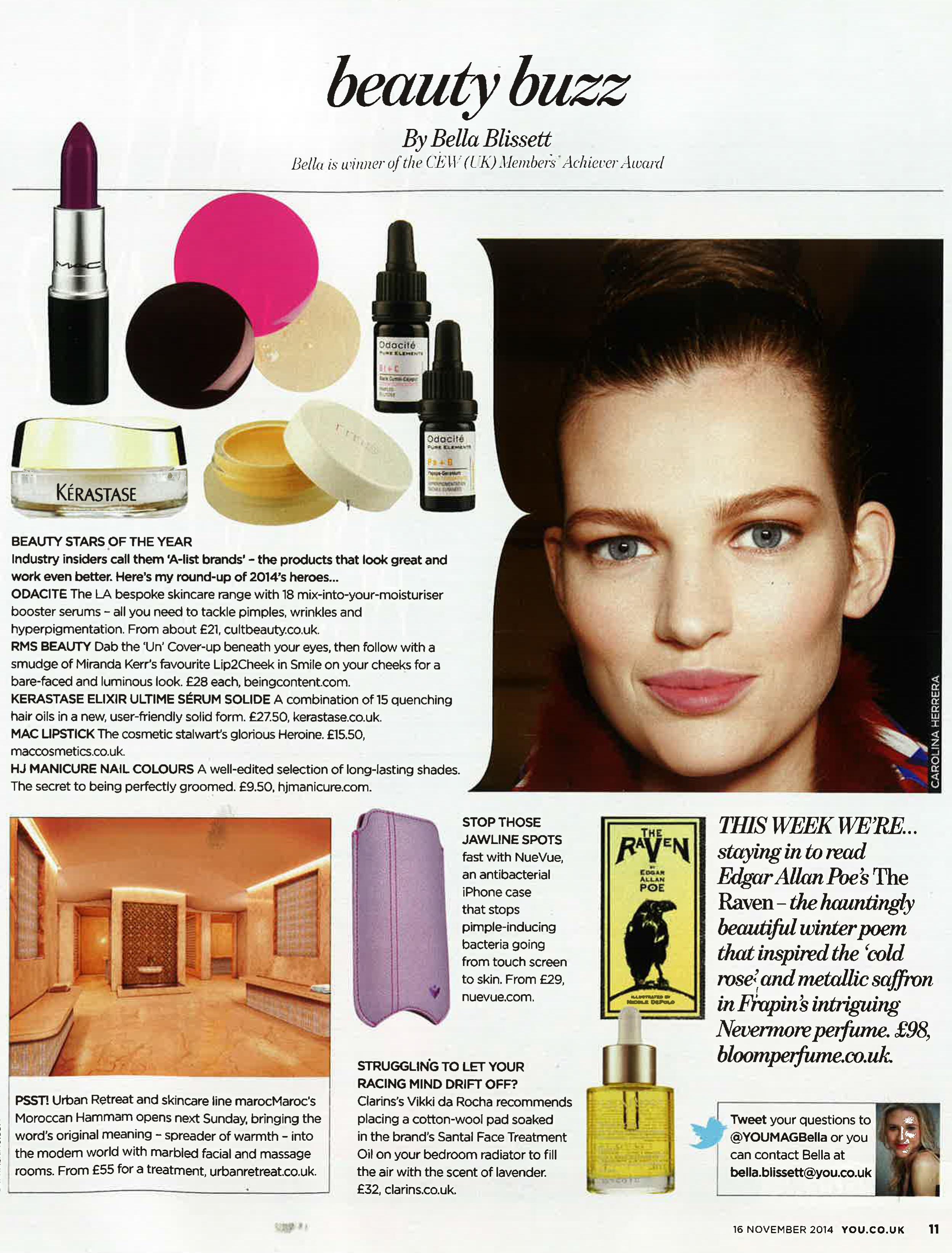 RMS_YOU Magazine_ 16th November 2014-2